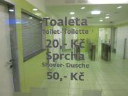 Ceny toalet